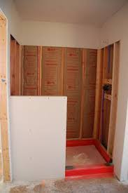 Building A Shower Bench How To Build A Walk In Shower With Bench Google Search
