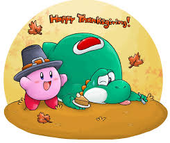 thanksgiving 2012 by nintendrawer on deviantart