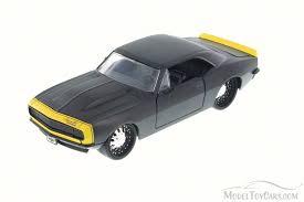 1967 camaro diecast 1967 chevy camaro black toys 97171yu 1 24 scale diecast