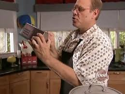Alton Brown Kitchen Gear iso cooking timer discuss cooking cooking forums