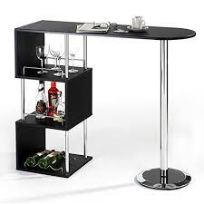 table bar pour cuisine table bar haute hiba la redoute interieurs mesa barra 5 de mange