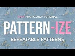 create pattern tile photoshop a beginner s guide to creating seamless patterns in photoshop