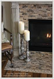 candles in a fireplace pictures usrmanual com