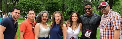 fordham alumni list forever fordham mosaic reception 2017