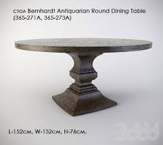 Best D обеденный стол Images On Pinterest Dining Tables - Bernhardt 60 inch round dining table