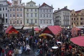 prague markets 4 nights travel department
