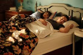 new girl bedroom new girl review talking about feelings tv ate my wardrobe