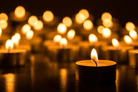 Infant Loss Candles Parents Urged To Talk About Baby Loss As Part Of Awareness Week