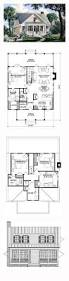 coastal house plan 86169 total living area 1957 sq ft 4
