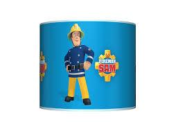 Fireman Sam Bedroom Furniture by Fireman Sam Ceiling Lampshade 10