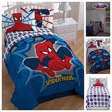 Spiderman Double Duvet Kids U0027 Bedding U2013 Bed Bath Deluxe