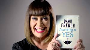 Awn French According To Dawn French Funny Women