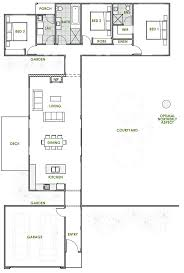 eco homes plans eco friendly homes floor plans modern modular home soiaya