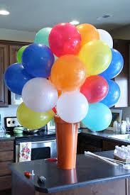 balloon sticks balloon bouquet with balloon sticks instead of helium