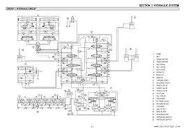 100 daewoo excavator manual download china daewoo hydraulic