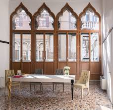 contemporary apartment contemporary apartment in a gothic venice palazzo where mozart