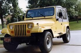 jeep 1989 file 1989 jeep wrangler islander jpg wikimedia commons