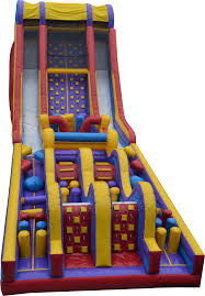bouncy house rentals obstacle course rentals in the atlanta ga area