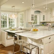 kitchen backsplash ideas with white cabinets houzz 75 beautiful kitchen with white cabinets and blue backsplash