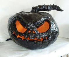 Paper Mache Pumpkin Paper Mache Pumpkins 1 Introduction And Materials Halloween