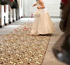 Aisle Runners For Weddings Wedding Fabric Aisle Runners Exclusive Elements