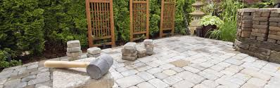Patio Stones Kitchener Creating Privacy Through Landscaping Dirt Cheap Kitchener Cambridge