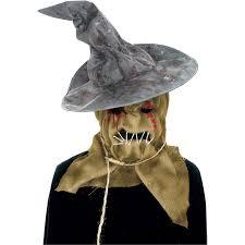 Scarecrow Mask Celtic Pumpkin I Wanna Be A Scarecrow