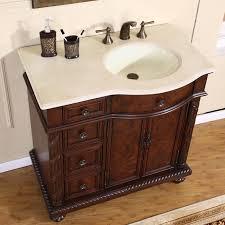 36 bathroom vanity single sink cabinet