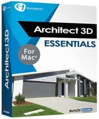 3d home design software for mac u2013 architect 3d 3d architect