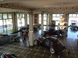 the auburn cord duesenberg museum u2014 definitely worth the journey