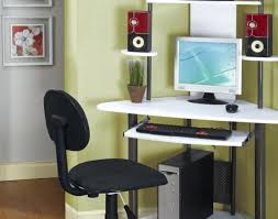 Tiny Corner Desk Compact Corner Desk Furniture For Small Spaces Compact Computer