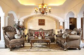 traditional living room set antique sofa sets from afd beautiful replicas for an elegant