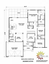 adobe floor plans 100 images eplans adobe house plan split