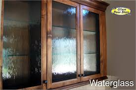 kitchen cabinet door with glass selecting the right cabinet amusing bubble glass kitchen cabinet