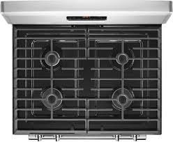 Consumer Reports Kitchen Faucet Maytag Mgr8650fz 30 Inch Gas Range With Aqualift Self Clean