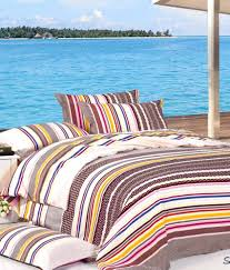 Buy Double Bed Sheets Online India Story Home King Size Double Bed Sheets Combo Of 4 Buy Story
