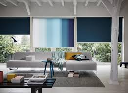 Modern Blinds For Living Room Entrancing 40 Modern Living Room Blinds Design Ideas Of Roller
