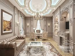 luxury antonovich design uae office design by kateryna antonovich
