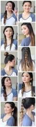 best 25 quick hairstyles for ideas on pinterest easy