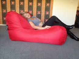 Leather Bean Bag Chairs For Adults Cool Bean Bag Chairs For Adults