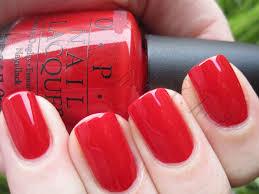 opi big apple red nail polish and lipstick pinterest opi
