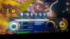 what was your highest production with a city civfanatics forums