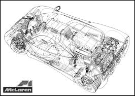mclaren drawing mclaren soul u2022 the development of the mclaren f1 gordon murray