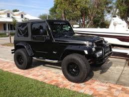 i want those fender flares u0026 the blacked out top make it nasty