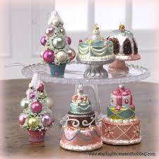 awesome inspiration ideas french christmas ornaments nice design
