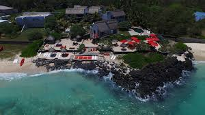 chambres d hotes ile maurice la maison d été hôtel restaurant côte sauvage île maurice