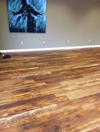 diy floating floor installation easy upgrade for a rental