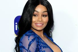 blac chyna claps back over rumors her car was impounded video