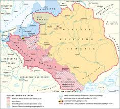 Map Of Poland And Germany by Map Of Twentieth Century Europe Imagined In 1863 Languages Of