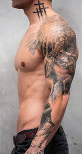 25 trending sleeve tattoos for men ideas on pinterest mens arm